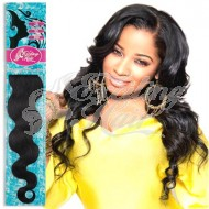 Bodywave Indian Remy Natural Hair Weaves