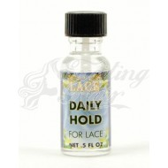 Daily Hold Lace Wig Glue Liquid Adhesive .5oz
