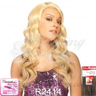 Vella Vella Natural Lace Front Synthetic Wig - Eros