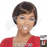 Vella Vella Capless Short African American Wig - Classy