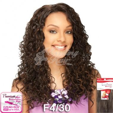 Vella Vella Wavy Natural Lace Front Wig - Hera