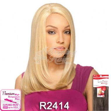 Vella Vella Natural Lace Front Wig - Minerva
