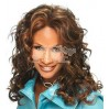 Beverly Johnson Synthetic Front Lace Wig - Cruz