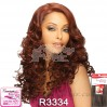 Vella Vella Curly Synthetic Lace Front Wig - Fortuna