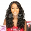 Vella Vella Natural Synthetic Lace Front Wig - Muse