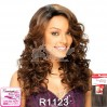 Vella Vella Wavy Natural Synthetic Lace Front Wig - Victoria
